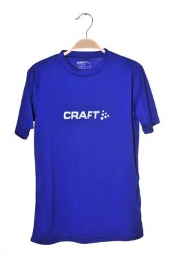 Tricou Craft L1 Ventilation, 13-14 ani