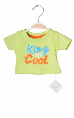 Tricou fistic Early Days, 3.4 kg