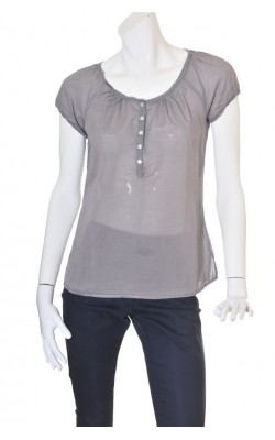 Tricou gri Yessica by C&A, marime M
