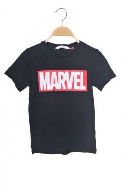 Tricou H&M Marvel., 6-8 ani