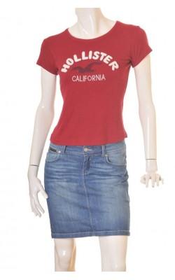 Tricou Hollister, marime S