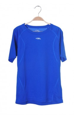 Tricou jogging Frank Shorter Dry-Plus, 14 ani