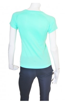 Tricou jogging Frank Shorter, Dry-Plus Eco, marime 38