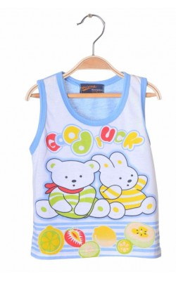 Tricou New Fashion, 3 ani