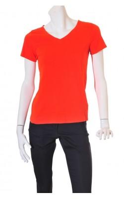 Tricou oranj Haust, marime 38