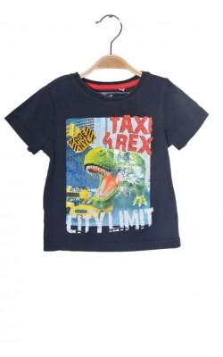 Tricou Palomino imprimeu T.Rex, 18 luni