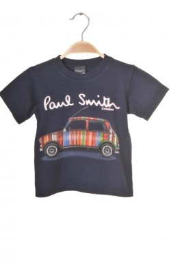 Tricou Paul Smith London, 4 ani