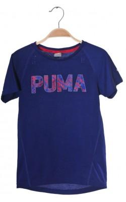 Tricou Puma keeps you dry, 9-10 ani