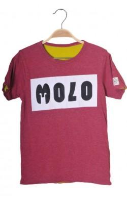 Tricou reversibil Molo, 10-11 ani