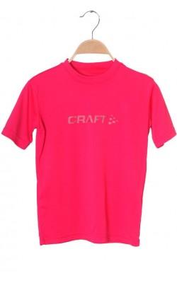 Tricou roz Craft, 10 ani