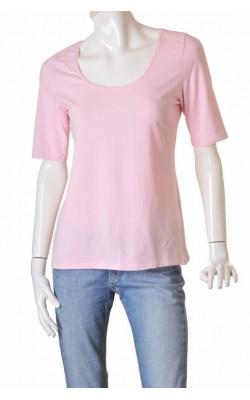 Tricou roz Gina Tricot, marime XL