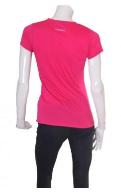 Tricou roz Stormberg, marime 38