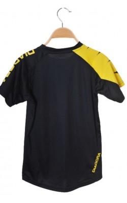 Tricou sport Diadora, 11 ani