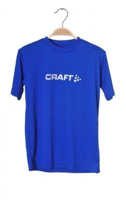 Tricou sport/drumetie Craft, 12 ani