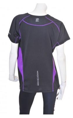 Tricou sport Intenz Active Dry, marime XL