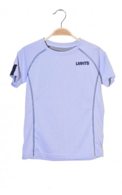 Tricou sport multifunctional Lmnts, 10 ani