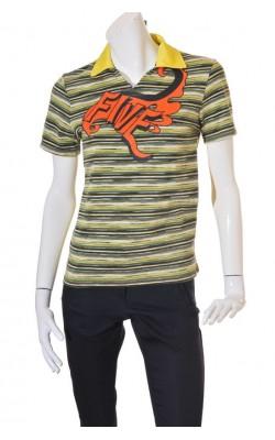 Tricou sport Sistemfive, marime 40/42