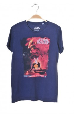Tricou Star Wars, 14 ani