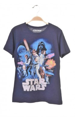 Tricou Star Wars by Crewcuts, 12-13 ani