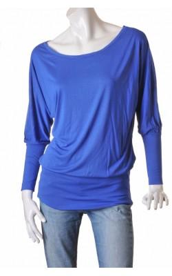 Tunica albastra Gina Tricot, marime S