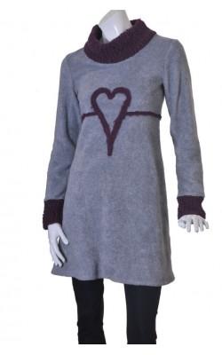 Tunica polar si tricot Handlager av Merethe, marime S