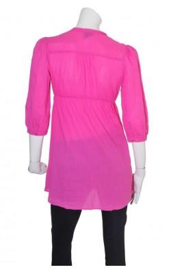Tunica roz H&M, marime 38