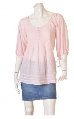 Tunica roz pal Mapp, marime XL