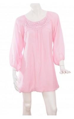 Tunica roz ZeZe Concept, marime L