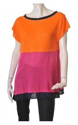 Tunica tricot fin Carolina P., marime L
