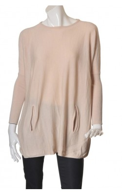 Tunica tricot lana merinos Cathrine Hammel, marime S