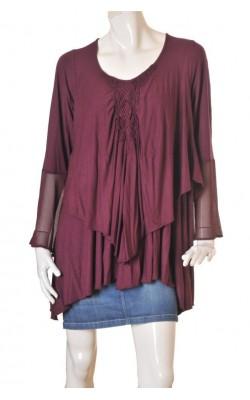 Tunica Zay Clothing, marime 50