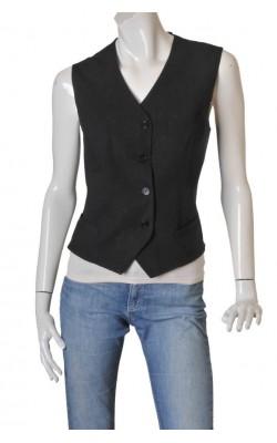 Vesta cambrata Segers, tesatura lana, marime 48