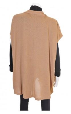 Vesta lunga tricotata Cubus, marime universala