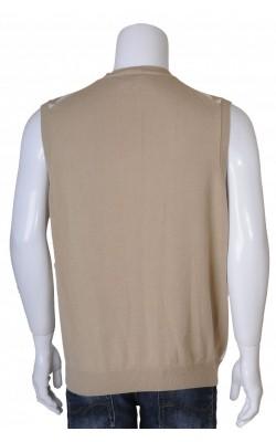 Vesta tricot bumbac Tasso Elba golf, marime M