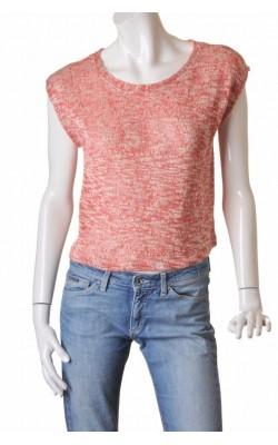 Vesta tricot subtire Zara, marime M