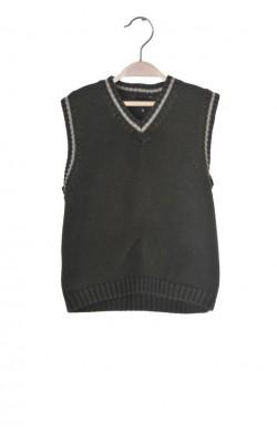 Vesta tricotata H&M L.o.g.g., 6 ani